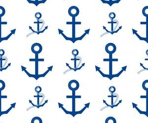 anchor, art, and drawings image
