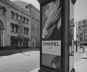 aesthetic, chanel, and pinterest image