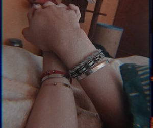 hands, together, and love image
