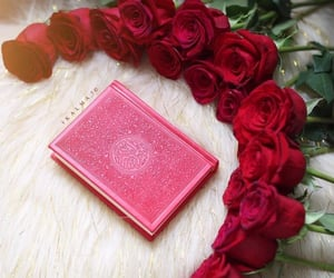 islam, red roses, and islamic image