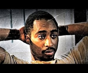 tupac, 2pac mtv, and 2pac prison image