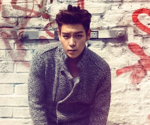 kpop, choiseunghyun, and T.O.P image