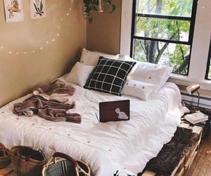 bedroom, fashion, and ideas image