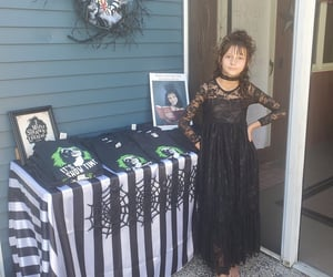 beetlejuice, birthday party, and party image