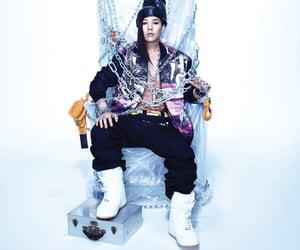 g-dragon, yg, and kwonjiyong image