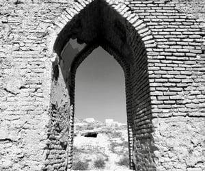 brick, white, and photography image