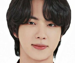 archive, bts jin, and kpop archive image