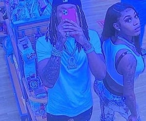 couples, love, and asian doll image