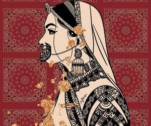 art, fashion, and jewelry image
