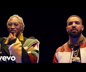 Drake, music, and music video image