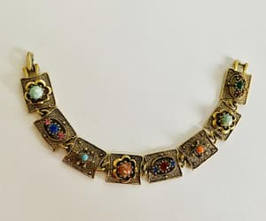 costume jewelry, estate jewelry, and faux gemstones image