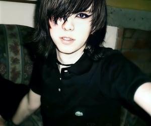 2006, emoboy, and emo image