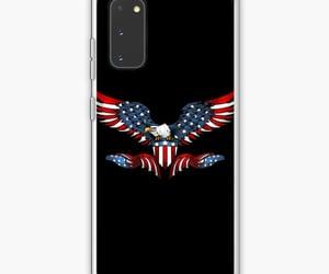 patriot, usa, and american eagle image