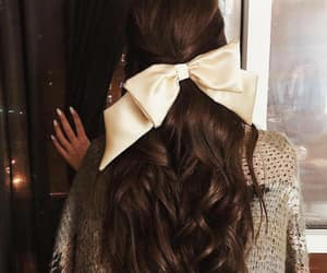 beautiful, dreamy, and long hair image