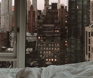 city, aesthetic, and bedroom image