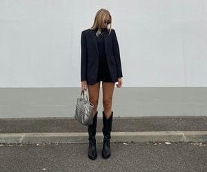 street style, classy glam, and fashionista fashionable image