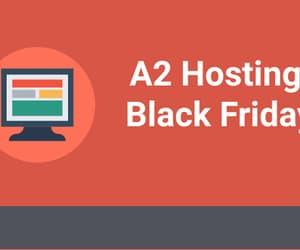 black friday, hosting, and black friday 2020 image
