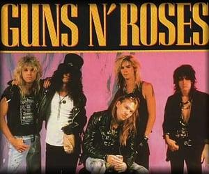Guns N Roses image