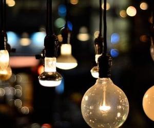 lightening image