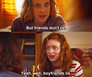 Yeah!  Also friends... 😒