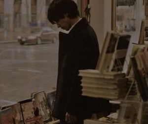 aesthetic, aesthetics, and books image