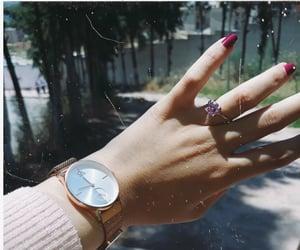 Calvin Klein, dz, and nail polish image