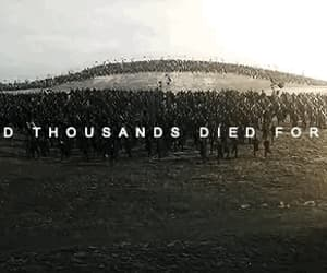 gif, sad sadness, and a song of ice and fire image