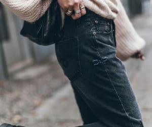 ash, blogger, and fashion image