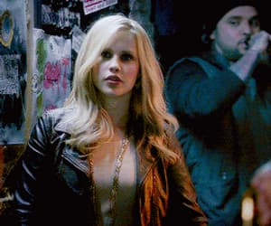gif, rebekah mikaelson, and The Originals image