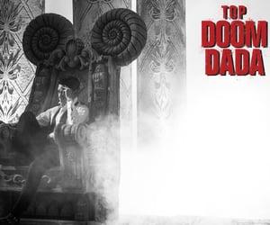 T.O.P, VIP, and doom dada image