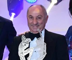 argentina, award, and football image