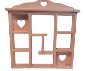decorative, shelf, and shelving image
