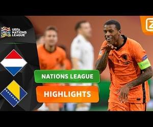 goal, nederland, and voetbal image