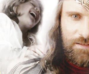 viggo mortensen, medieval family love, and royalty royals prince image