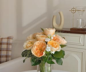 bouquets, floral, and flowers image