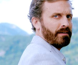 dean winchester, spn, and chuck shurley image
