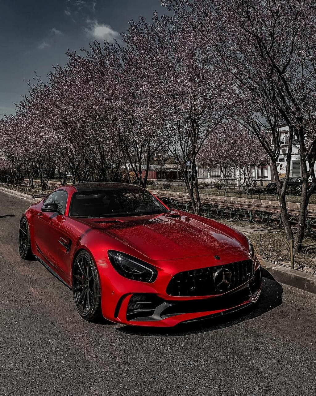 auto, car, and mercedes image