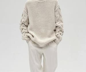 acrylic, wool, and winter clothing image