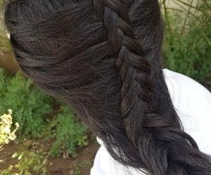 beautiful, hairs, and stylish image