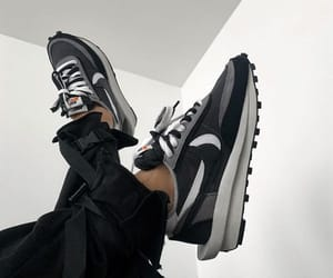 shoes, sneakers, and street wear image