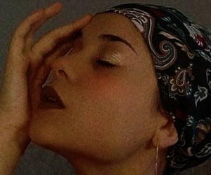 aesthetic, bandana, and gypsy image