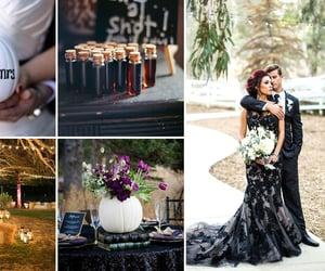 halloween wedding and halloween wedding ideas image