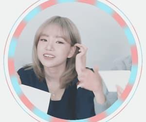 """Jo yuri icon """"Yewon"""""""