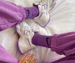 fashion and purple image