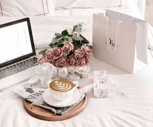 coffee, special, and stylish image