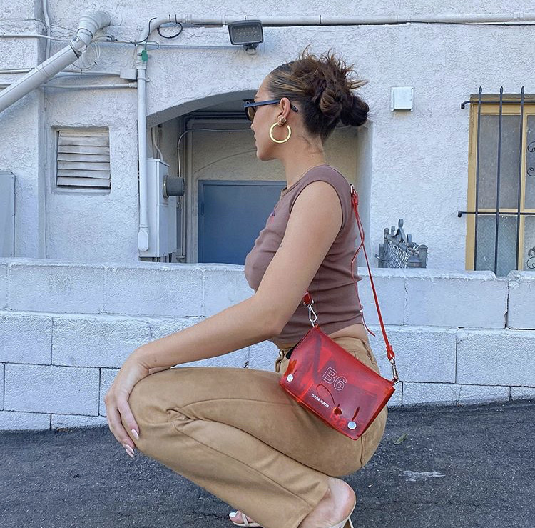 street style, everyday look, and cute summer outfit image