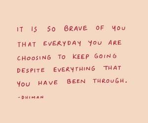handwritten, inspiration, and motivation image