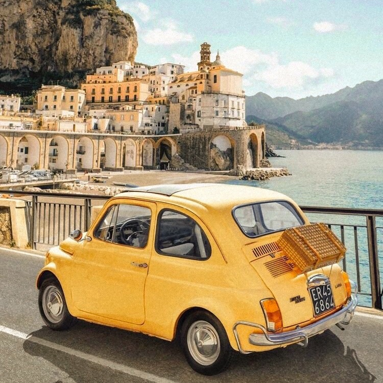 article, italy, and aesthetic image