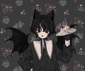 anime, art, and cute boy image