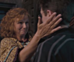 harry potter, rp, and molly weasley image